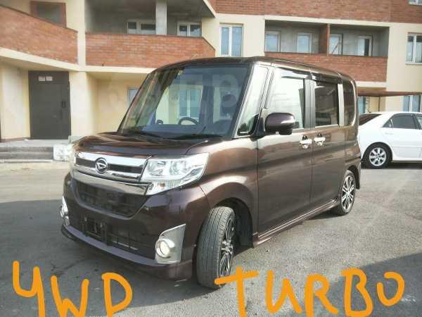 Daihatsu Tanto, 2015 год, 475 000 руб.