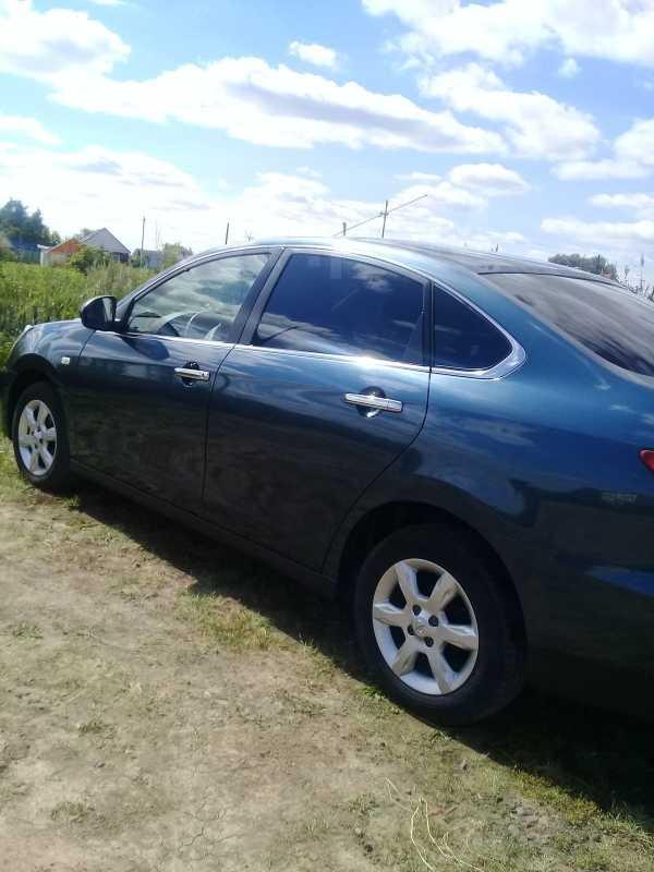 Nissan Almera, 2013 год, 590 000 руб.