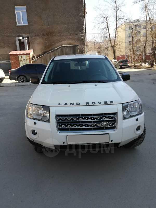 Land Rover Freelander, 2010 год, 770 000 руб.