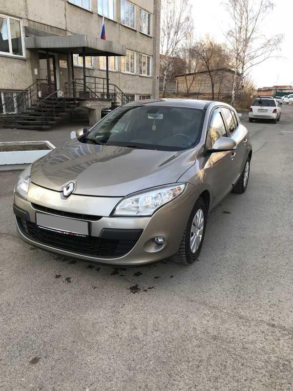 Renault Megane, 2011 год, 515 000 руб.