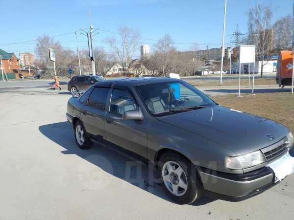 Opel Vectra, 1989 год, 120 000 руб.
