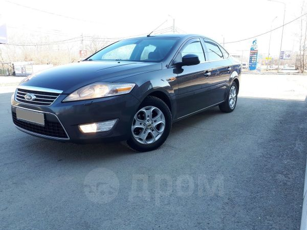 Ford Mondeo, 2007 год, 428 000 руб.