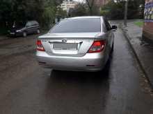 Иркутск F3 2007