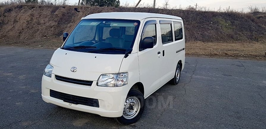 Toyota Town Ace, 2013 год, 690 000 руб.