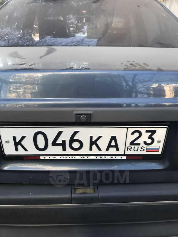 Opel Omega, 1988 год, 90 000 руб.