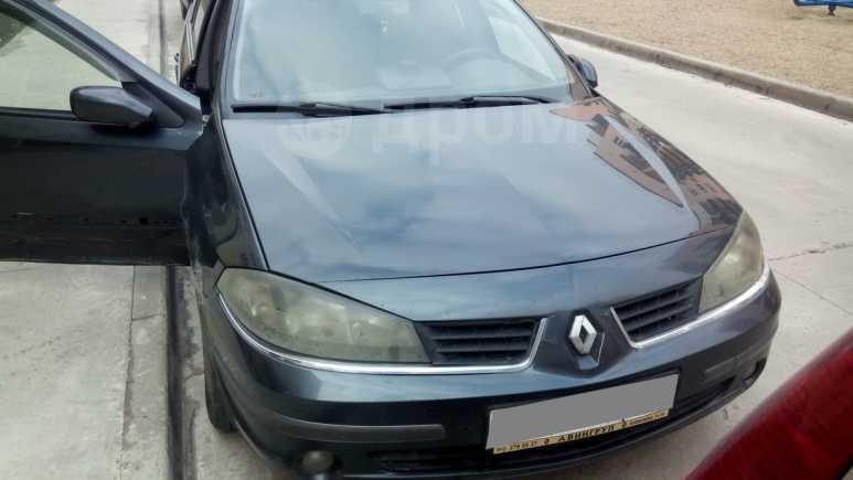 Renault Laguna, 2005 год, 210 000 руб.