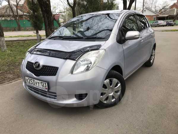 Toyota Vitz, 2010 год, 379 000 руб.