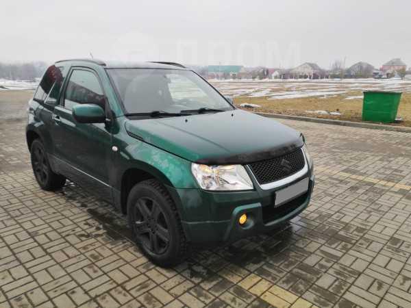 Suzuki Grand Vitara, 2007 год, 360 000 руб.