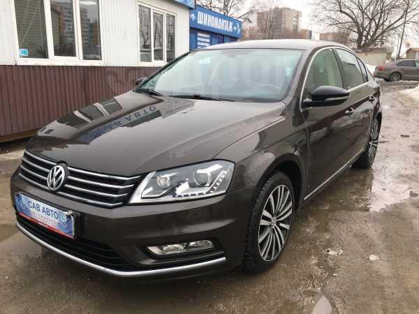 Volkswagen Passat, 2014 год, 760 000 руб.