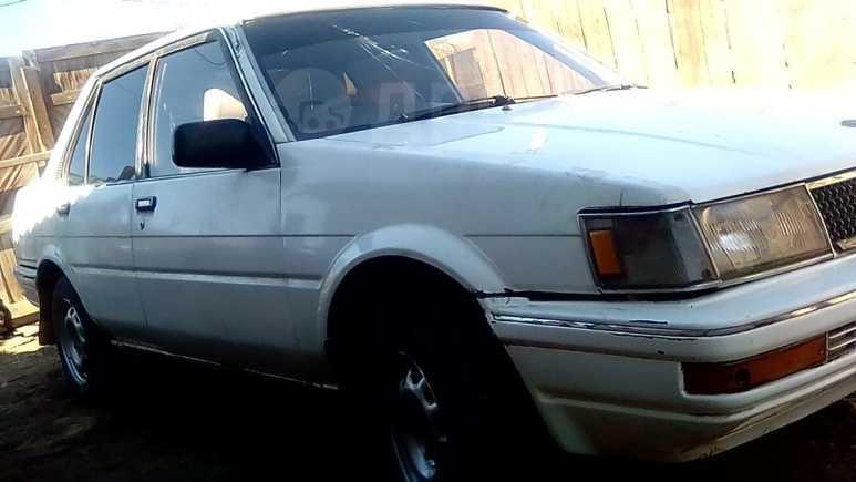 Toyota Corolla, 1985 год, 80 000 руб.