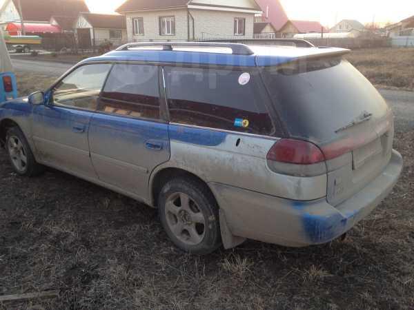 Subaru Legacy Lancaster, 1995 год, 80 000 руб.