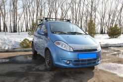 Новосибирск Kimo A1 2014