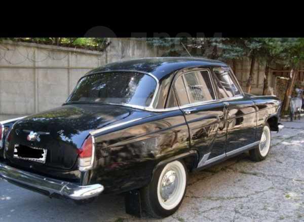 ГАЗ 21 Волга, 1961 год, 1 500 000 руб.