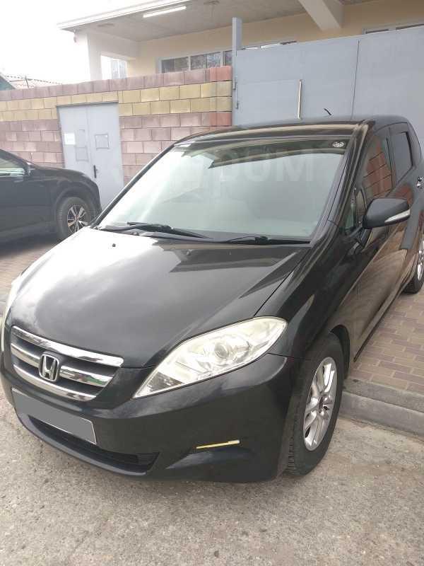 Honda Edix, 2004 год, 370 000 руб.