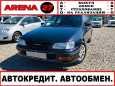 Toyota Caldina, 1996 год, 268 000 руб.