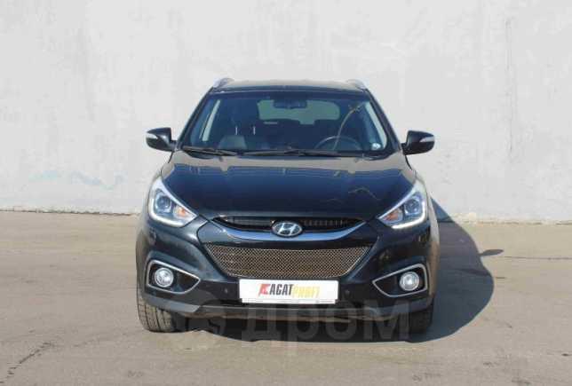 Hyundai ix35, 2013 год, 899 000 руб.