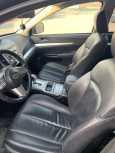 Subaru Legacy, 2011 год, 870 000 руб.