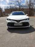 Toyota Camry, 2018 год, 1 500 000 руб.