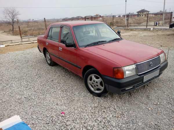 Toyota Comfort, 2001 год, 155 000 руб.