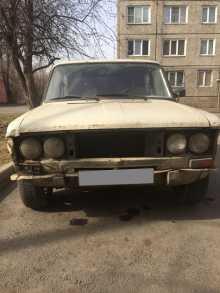 Красноярск 2106 1982