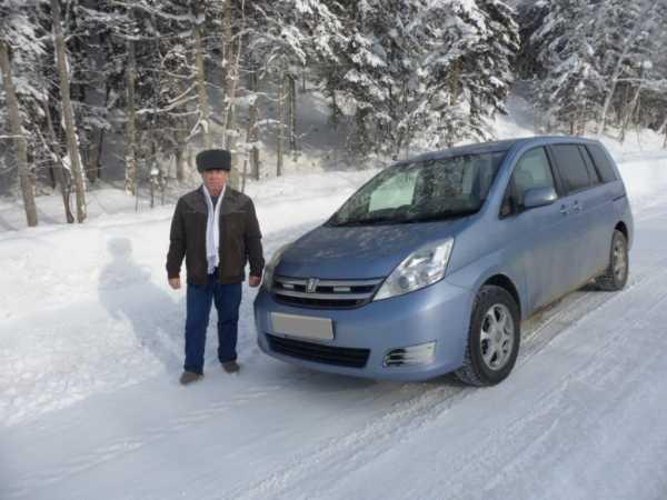 Toyota Isis, 2007 год, 600 000 руб.