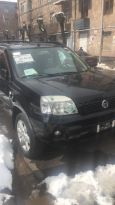 Nissan X-Trail, 2007 год, 470 000 руб.