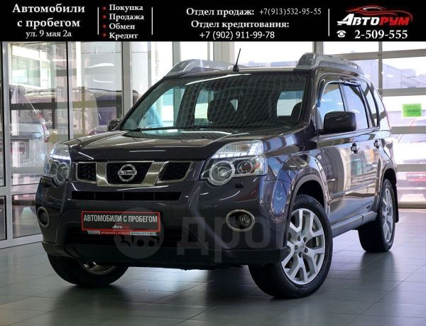 Nissan X-Trail, 2014 год, 1 047 000 руб.