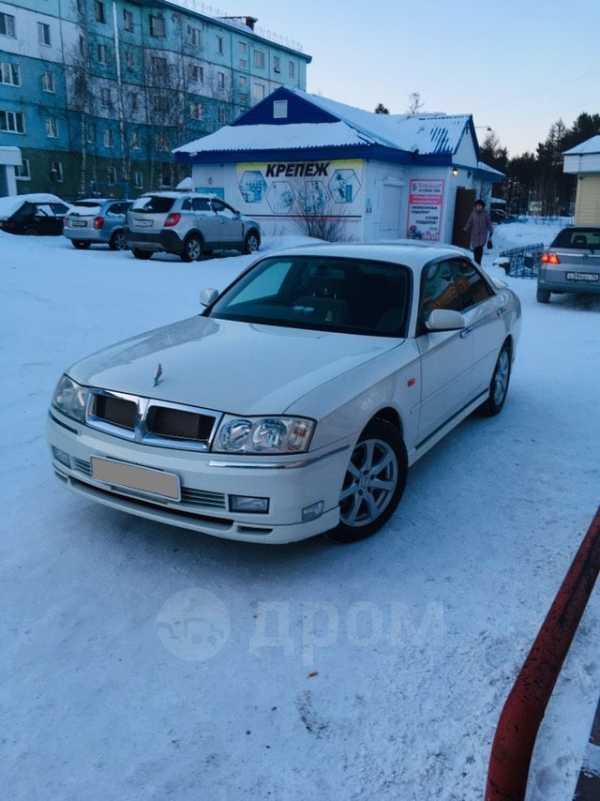 Nissan Cedric, 2000 год, 300 000 руб.