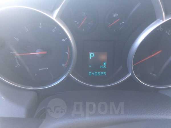 Chevrolet Cruze, 2013 год, 645 000 руб.