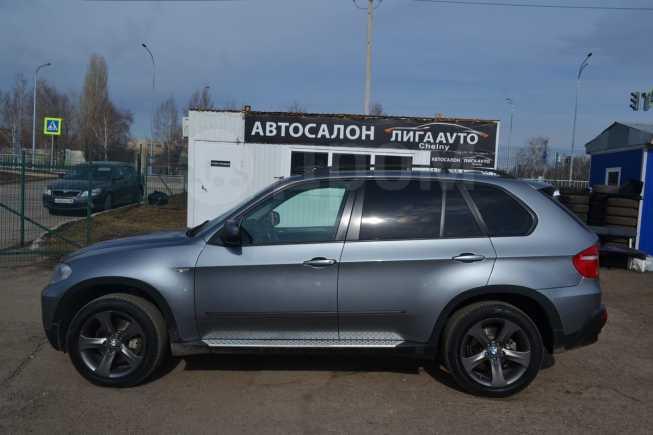BMW X5, 2008 год, 918 000 руб.