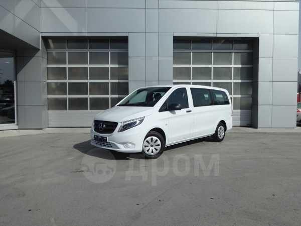 Mercedes-Benz Vito, 2018 год, 2 835 000 руб.