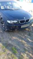 BMW 3-Series, 2004 год, 265 000 руб.