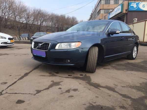 Volvo S80, 2008 год, 630 000 руб.