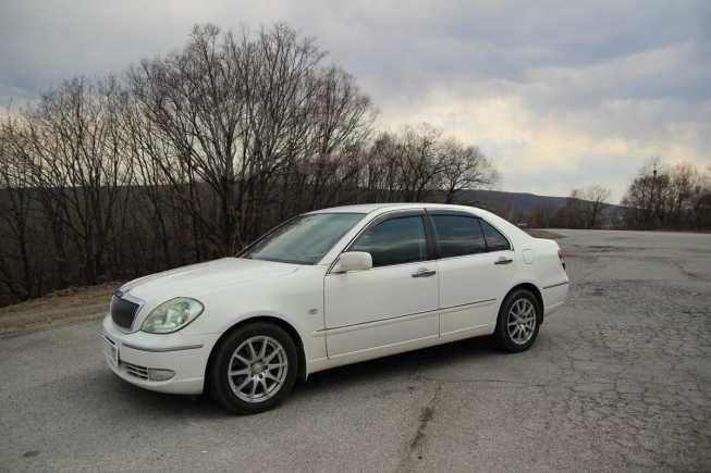 Toyota Brevis, 2002 год, 485 000 руб.