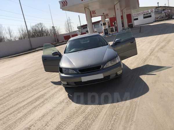 Toyota Windom, 2000 год, 275 000 руб.