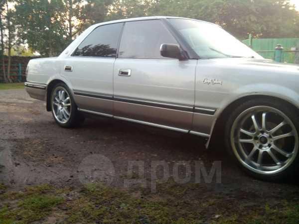 Toyota Crown, 1989 год, 185 000 руб.