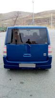 Toyota bB, 2001 год, 320 000 руб.