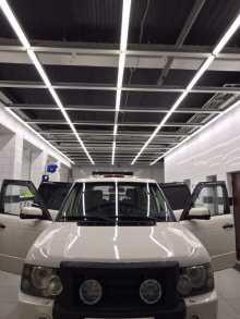 Сургут Range Rover 2009