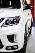 Lexus LX570, 2015 год, 4 380 000 руб.
