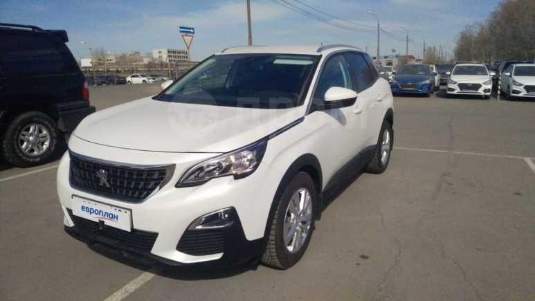 Peugeot 3008, 2018 год, 1 450 000 руб.