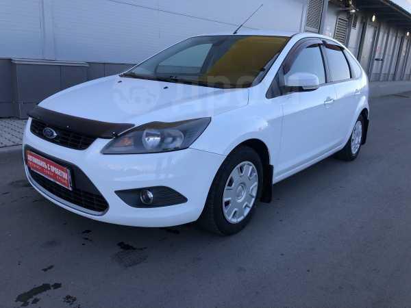 Ford Focus, 2009 год, 409 000 руб.