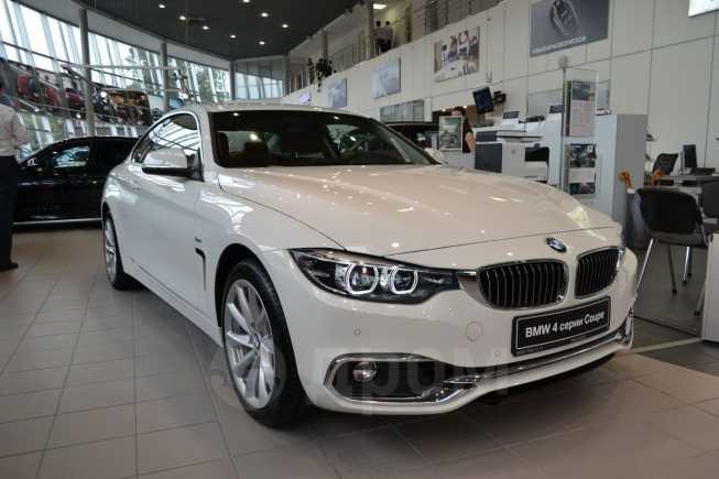 BMW 4-Series, 2019 год, 3 211 200 руб.