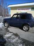 Лада 4x4 2121 Нива, 2002 год, 165 000 руб.