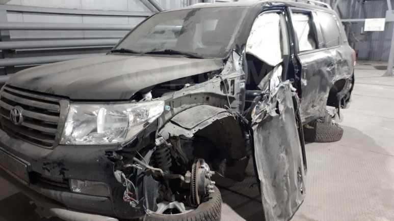 Toyota Land Cruiser, 2011 год, 1 100 000 руб.