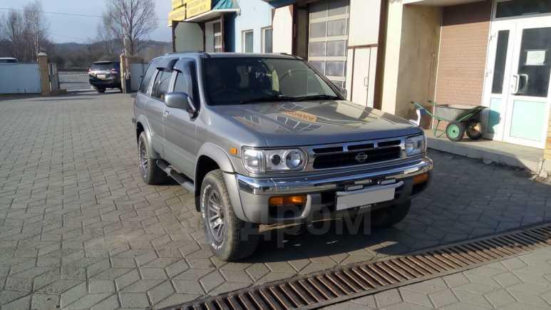 Nissan Terrano, 1998 год, 510 000 руб.