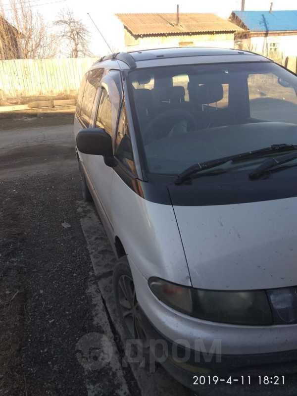 Toyota Estima Emina, 1997 год, 220 000 руб.