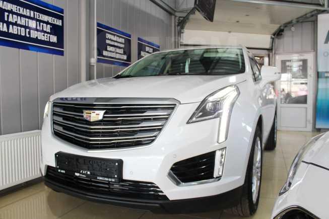 Cadillac XT5, 2019 год, 2 990 000 руб.