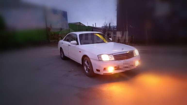 Nissan Gloria, 2000 год, 228 888 руб.