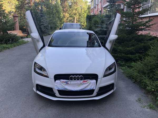 Audi TT, 2013 год, 1 300 000 руб.