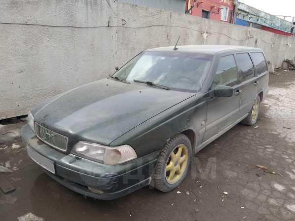Volvo V70, 1997 год, 120 000 руб.